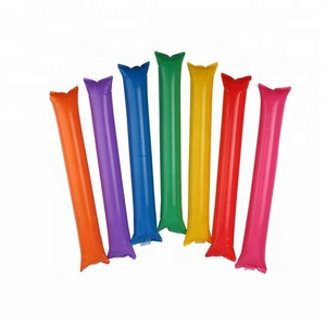 Wholesale Cheap Inflatable Cheering Noisemaker Thunder Stick