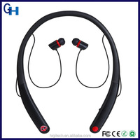 Cheap China Factory Custom Wireless Mobile Phone Accessories V4.1 Magnetic Bluetooth Headset