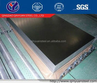 Galvanizing Steel