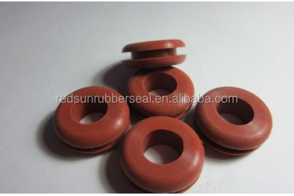 Rubber Protective Wire Sleeve
