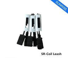 Best selling surf leash cord recycled customized sup leg rope with great price