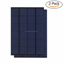 Customize Shapes/Spec Small Size Solar Panels For Toys / Cheap small solar panel price