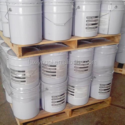 600 Celsius Organic Silicon Aluminum Powder High Temperature appliance Paint
