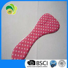 Women's shoes silicone gel foot pads