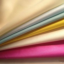 Oeko-Tex Standard 100 satin fabric uk suppliers Brushed