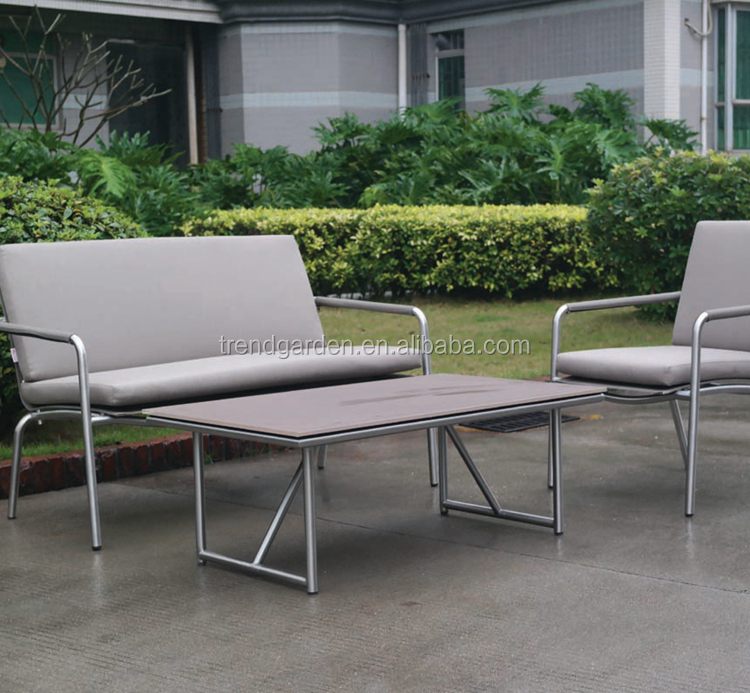 Outdoor Sectional Sofa Lowes: Lowes Patio Sofa Stainless Steel Outdoor Garden Furniture
