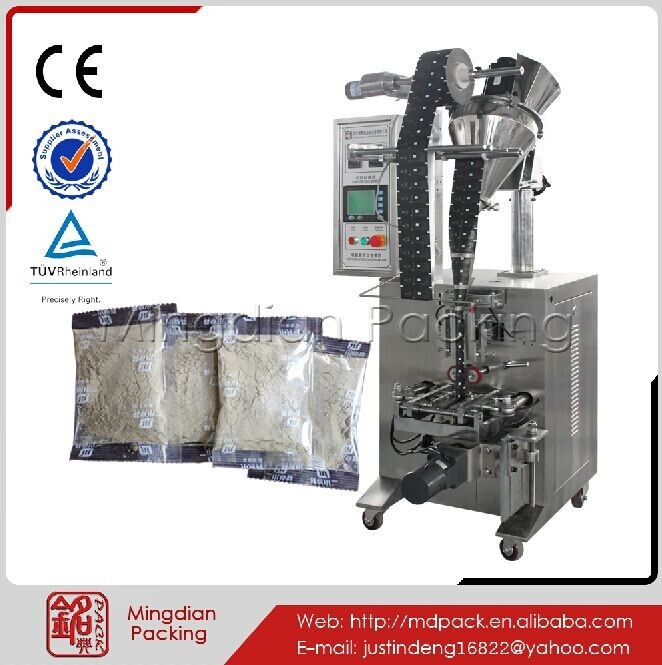 MD60AF Automatic enzymic preparations Powder Packing Machine