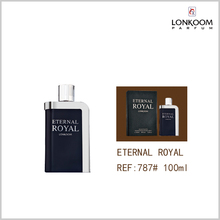 long lasting pure eternal royal perfume set for men