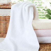 New Comfortable Hotel Linen And Towel