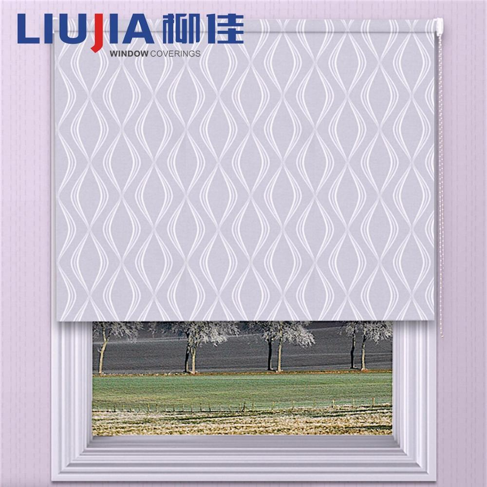 Customized Simple Style Standard Waterproof Outdoor Blinds