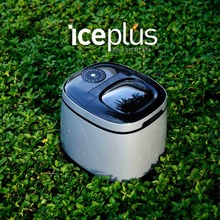 portable ice maker commercial mini icemaker