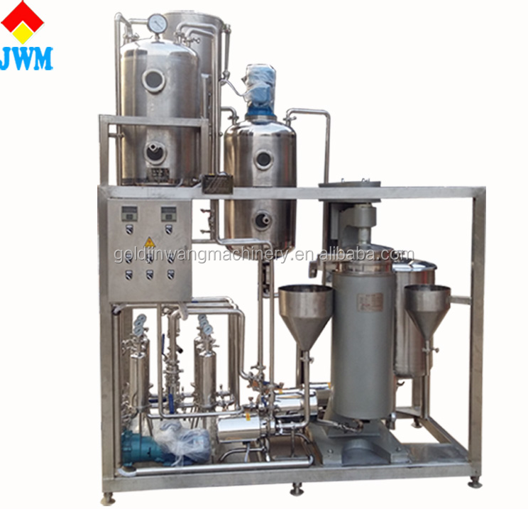 Small type oil refinery production line oil refining for sale in united states