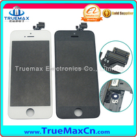 Original Display for iPhone 5, replacement digitizer lcd touch screen for iphone 5