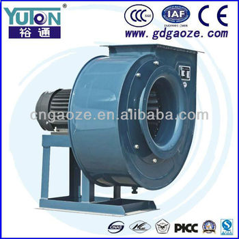 Multi-Blades Centrifugal Blower(11-62-II Series)