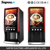 Service Equipment Instant Drink Dispenser Restaurant