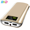 2018 New Arrival High Capacity K11 20000mah Power Bank LCD Screen powerbank for Iphone 8 7 for Samsung