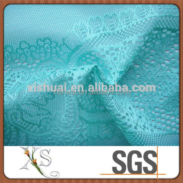 Wholesale Lastest Stylish Tricot Lace And Lace Fabric