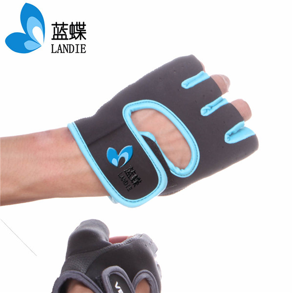 Outdoor Sports Cycling Bike Bicycle Half Finger Gloves bike gloves racing glove