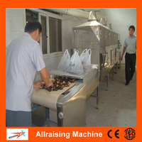 High Quality Soybean Products Microwave Sterilization And Drying Machine
