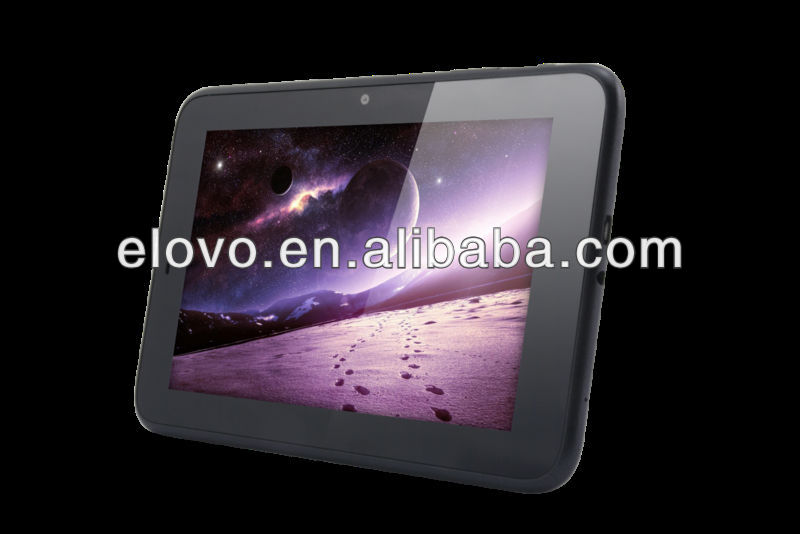 7 inch tablet mtk6577 dual core with built-in 3g bluetooth gps FM usb port phone call function and 2mp camera