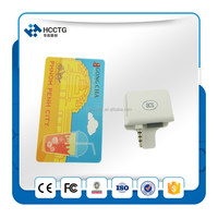 acs smart mobile phone sd card headphone jack card reader -ACR31