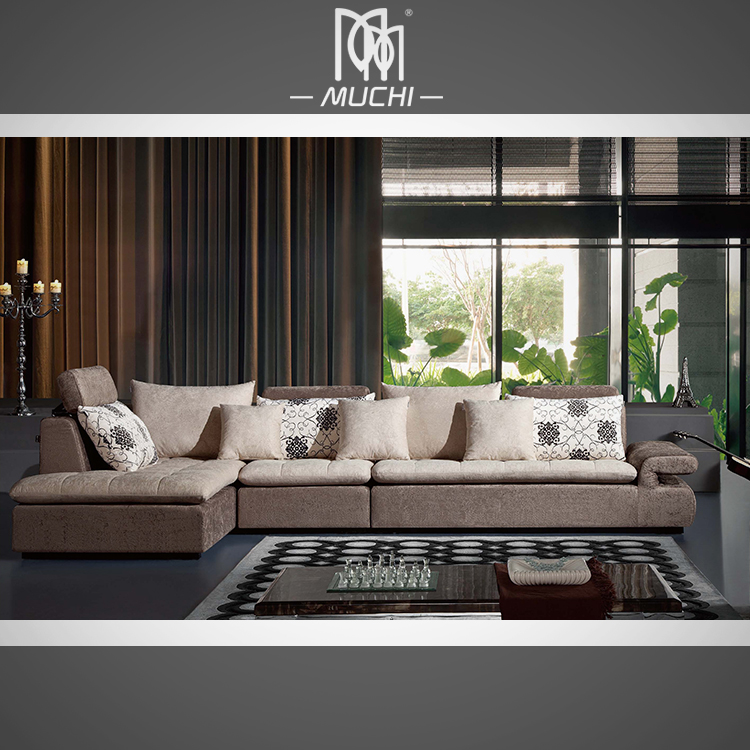 2016 Latest Design Living Room Muebles Modernos Los Angeles California