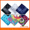 Factory direct sale satin material paisley design pattern