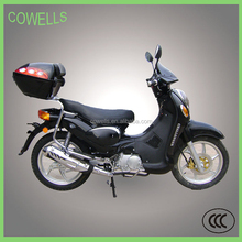 Gas/Diesel powered 50CC Gas Scooter