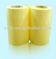 50 mic clear self adhesive bag sealing pvc tape