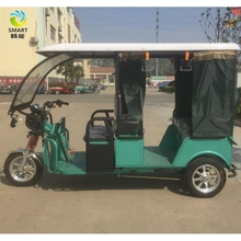 China hot sale e trike motorcycle for adults