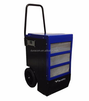 Commercial Metal Dehumidifier--Duradry 50L