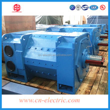 300KW Z Series direct current machine DC Motor