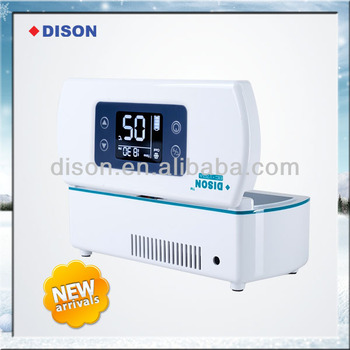 Dison Portable insulin Fridge/Diabetic Medical Cooler Box