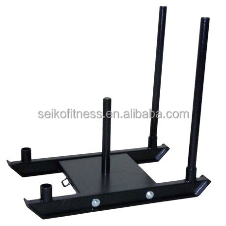 Fitness Equipment /crossfit prowler sled