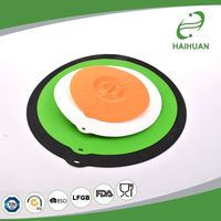 Quality Guaranteed Factory Directly Silicone Lids