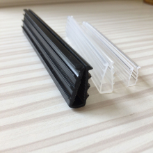 Professional interior accessories glass sliding window/door seals
