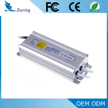High quality CE/ROHS IP67 DC 12v100W Waterproof LED Driver led Power Supply