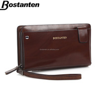 branded clutch handbag purse leather clutch purse wallet large for men