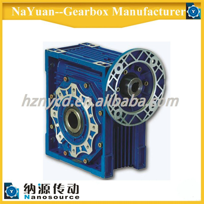China manufacturer high quality drive 90 degree angle differential gearbox