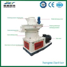 Widely used softwood pellet making production line for sawdust