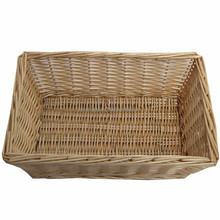dinnerware wicker tray dinner plates handmade wicker flower basket
