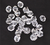 14mm Crystal Octagonal Beads Chandelier Glass