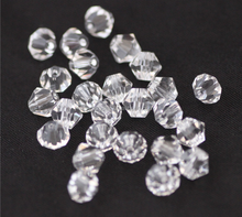 14mm crystal octagonal beads chandelier glass beads