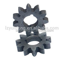 Cast Alloy Steel Bevel Gear for Agricultural Machinery