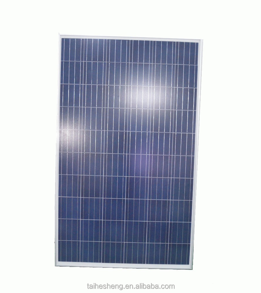 THS 250w poly solar panel with new energy