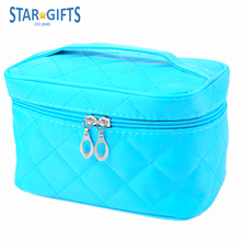 Custom Brand Name Complete Cosmetic Box Bag Cheap Waterproof Makeup Brush Kit