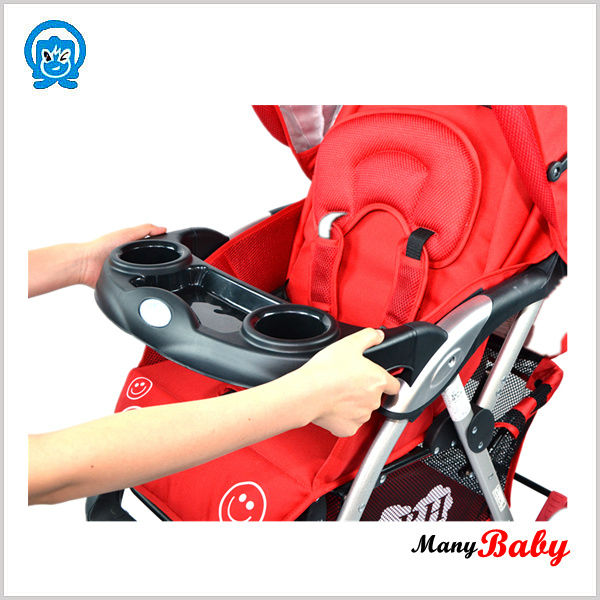complete baby travel stroller system 3 in 1