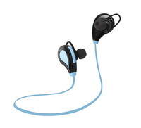 2016 hottest products voice reporting caller ID wireless bluetooth CSR 4.0 earphone for sport