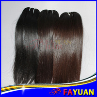 Factory price wholesale unprocessed yaki straight virgin remy malaysian human hair 7a black women hair styles