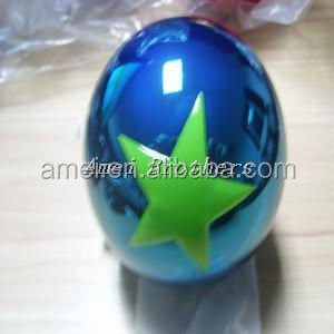 Christmas decoration ball, bell ,plastic star decoration